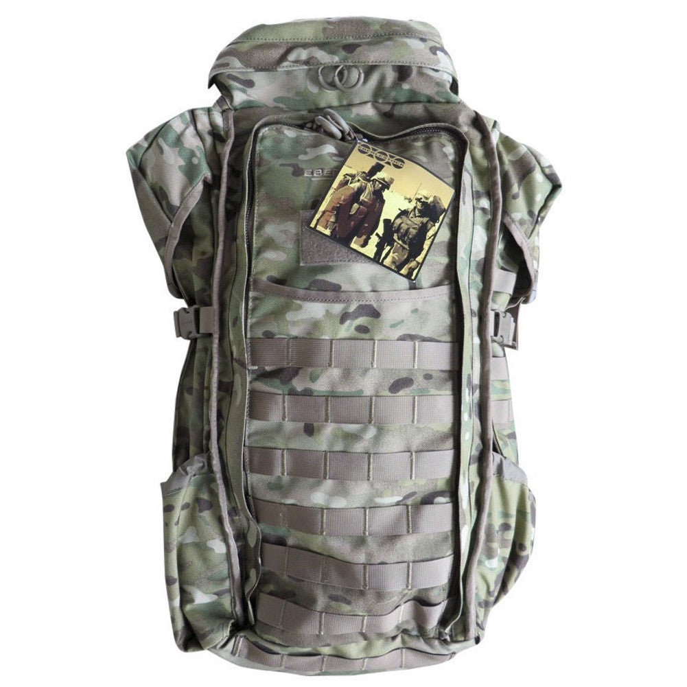EBERLESTOCK Halftrack Multicam Backpack (F3MM)