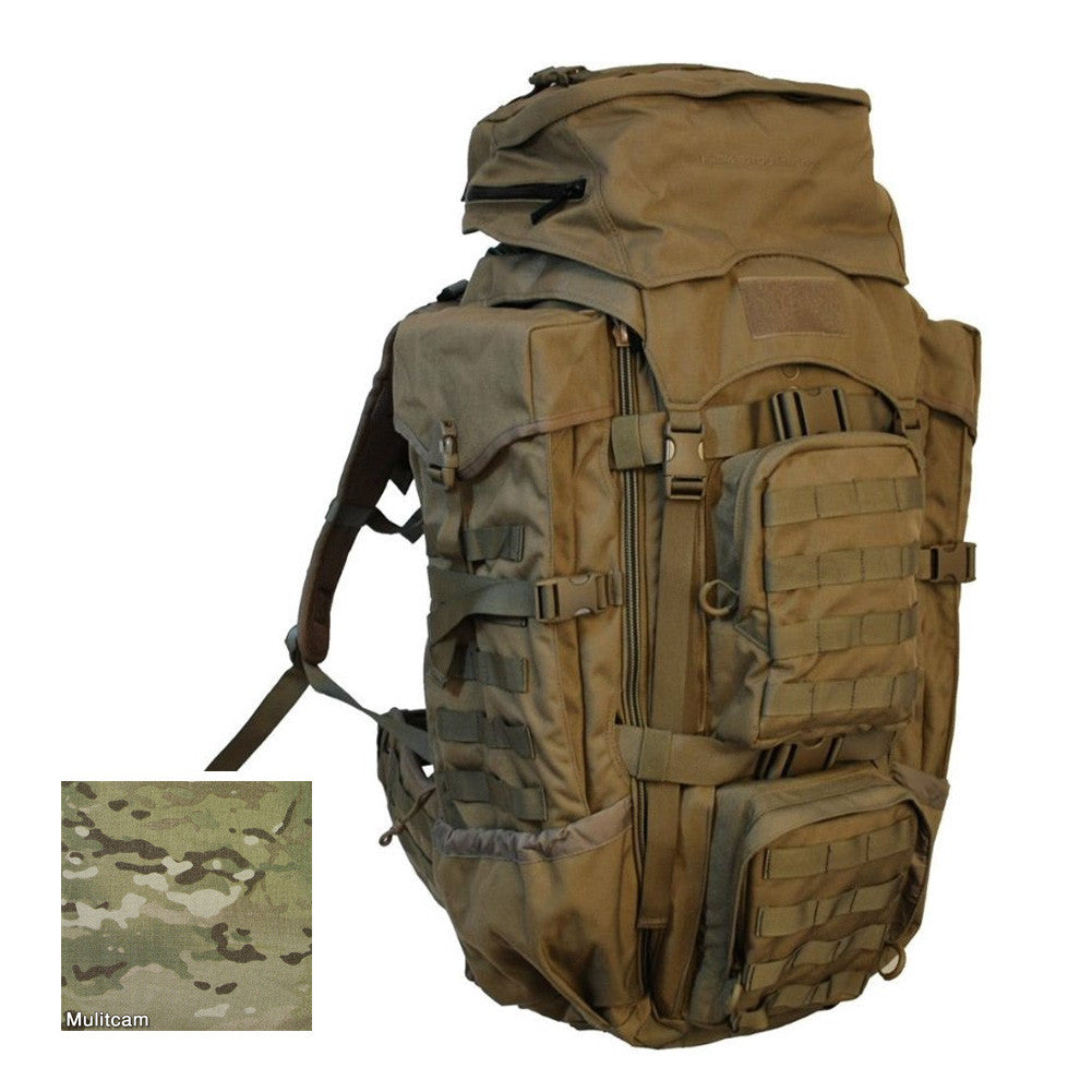 EBERLESTOCK Terminator Multicam Backpack (F4MM)