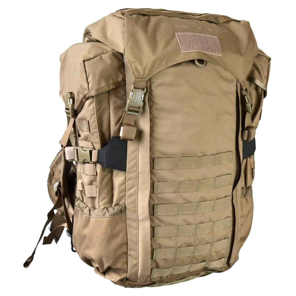 EBERLESTOCK Jackhammer Dry Earth Backpack (F52ME)