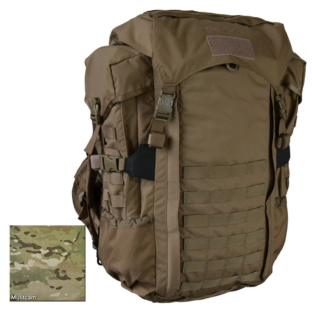 EBERLESTOCK Jackhammer Multicam Backpack (F52MM)