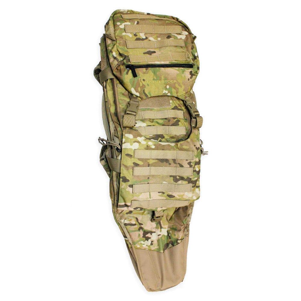 EBERLESTOCK Gunslinger II Multicam Backpack (G2MM)