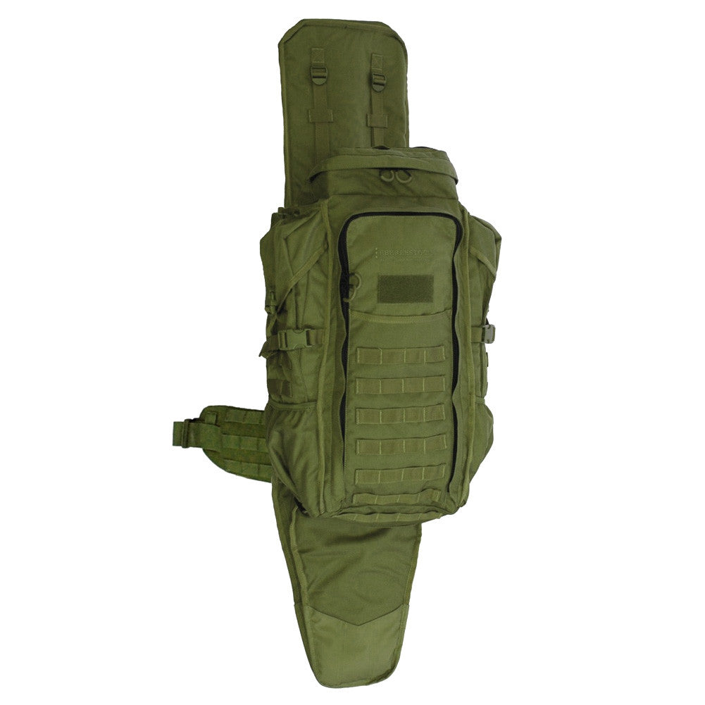 EBERLESTOCK Phantom Military Green Backpack (G3MJ)