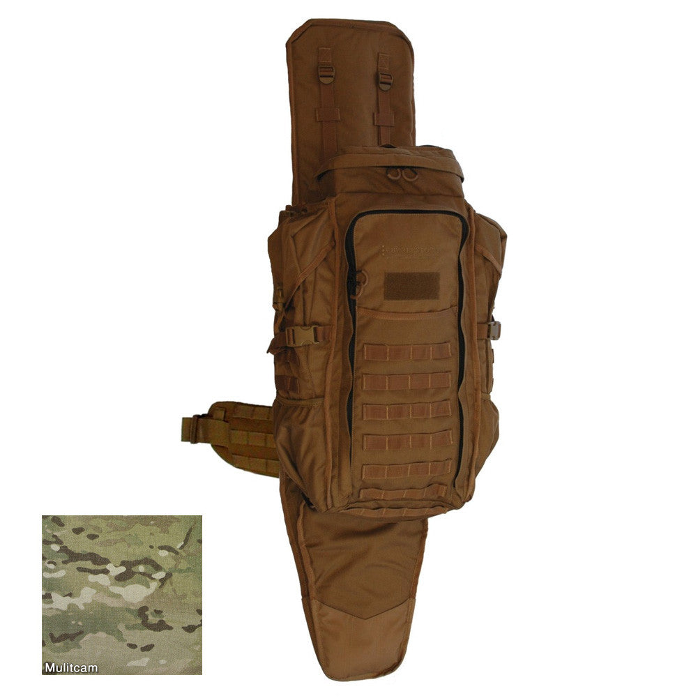 EBERLESTOCK G3MM Phantom Multicam Backpack
