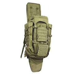EBERLESTOCK G4ME Operator Dry Earth Backpack