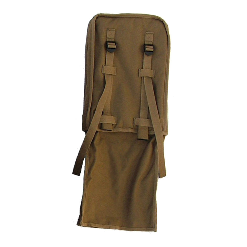 EBERLESTOCK GSTCMC G-packs Wide Butt Cover Coyote Brown Backpack