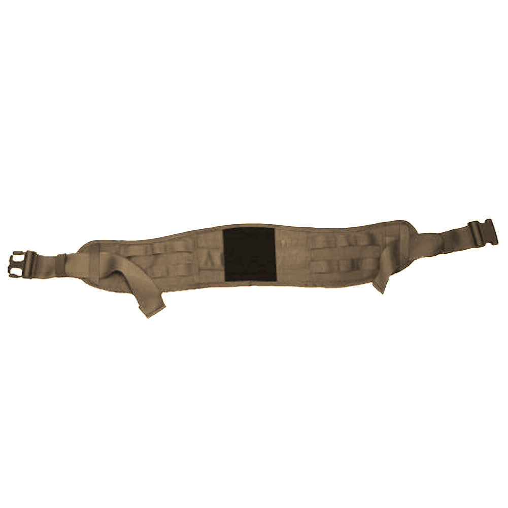 EBERLESTOCK Dry Earth Replacement Small Hipbelt (HBSSME)