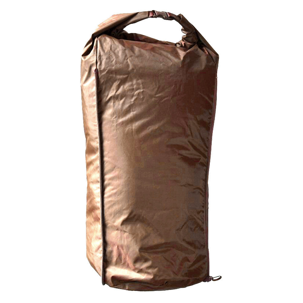 EBERLESTOCK J-Type Large Dry Earth Dry Bag (J2DBME)