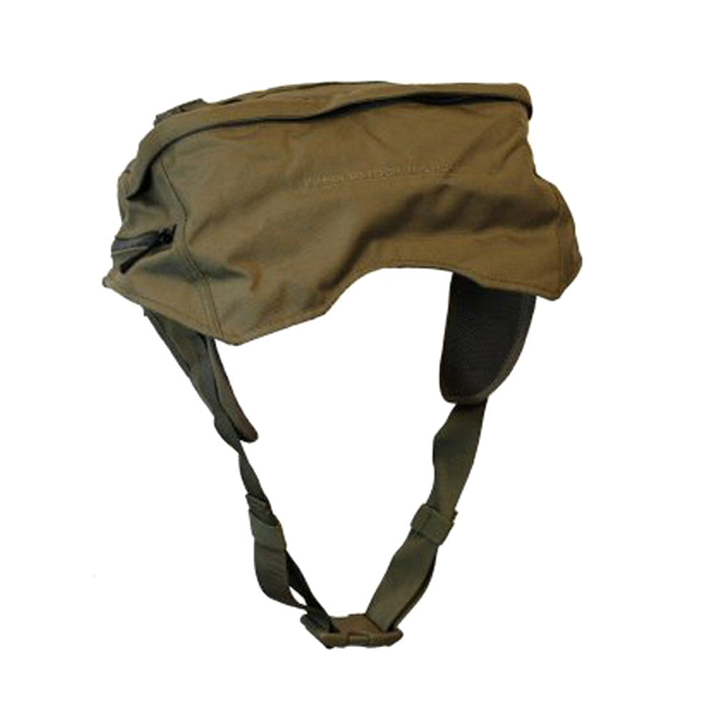 EBERLESTOCK LP1MC FannyTop-Mount Go Bag Coyote Brown Fanny Pack