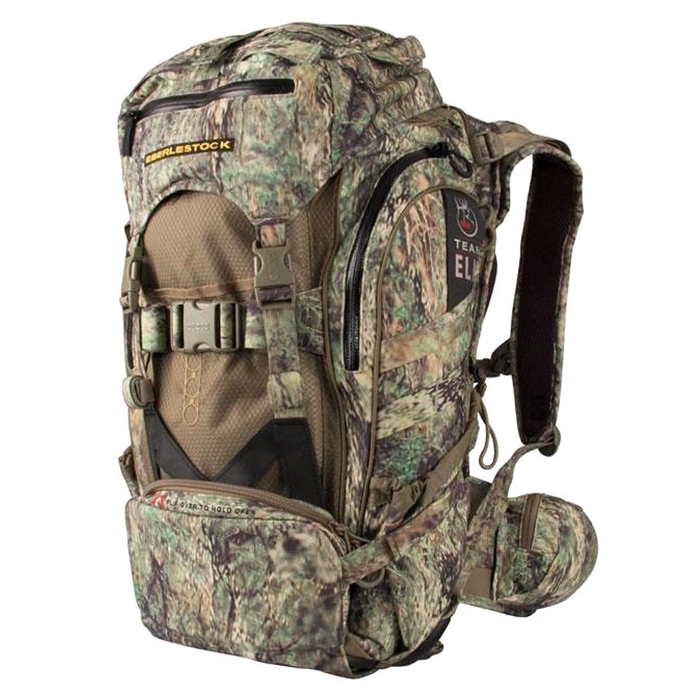 EBERLESTOCK Team Elk Western Slope Backpack (M5HP)