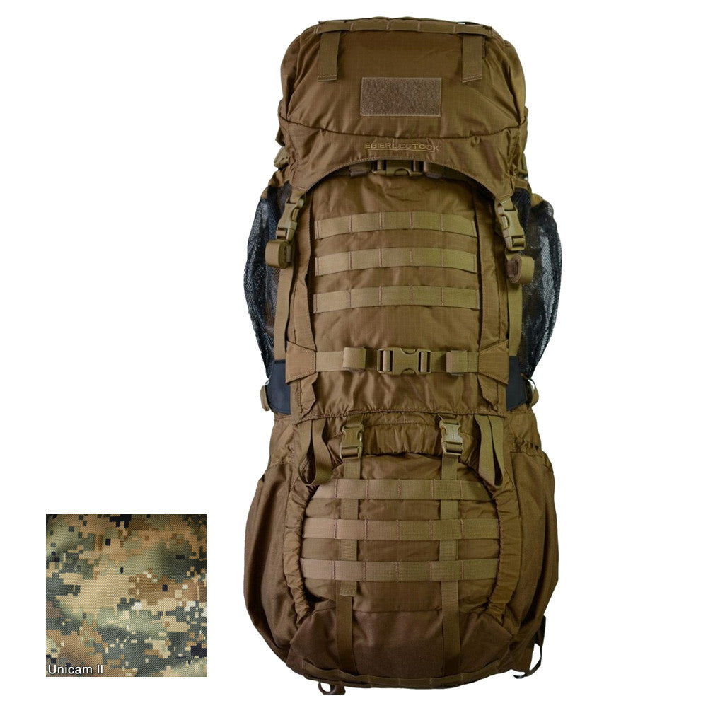EBERLESTOCK V69MU Destroyer UNICAM II Backpack