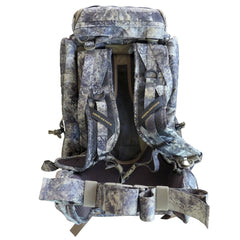 EBERLESTOCK X2 Rock Veil Backpack (X2HK)