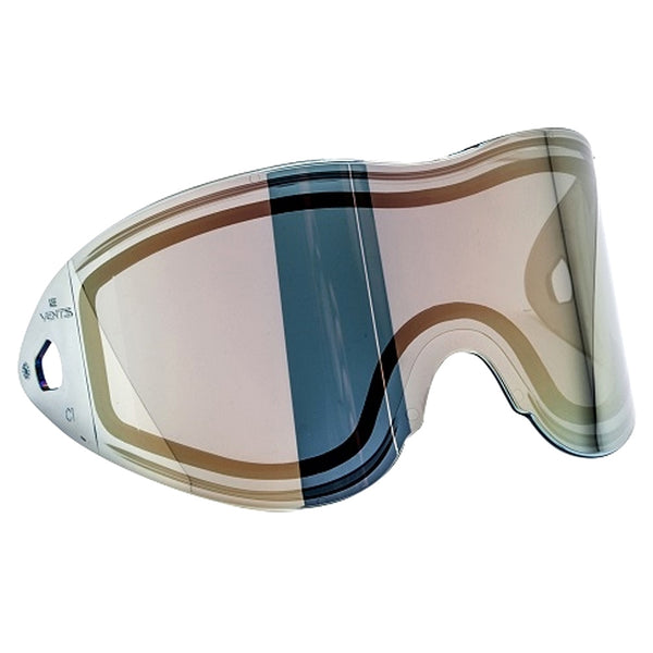 EMPIRE Vents Replacement Thermal-Gold Mirror Lens (22230)
