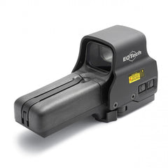 EOTECH 518 1 MOA Dot with 65 MOA Ring Holographic Sight (518.A65)