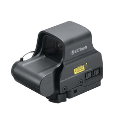 EOTECH EXPS22 EXP S2 Two 1 MOA Dots with 68 MOA Ring Holographic Sight