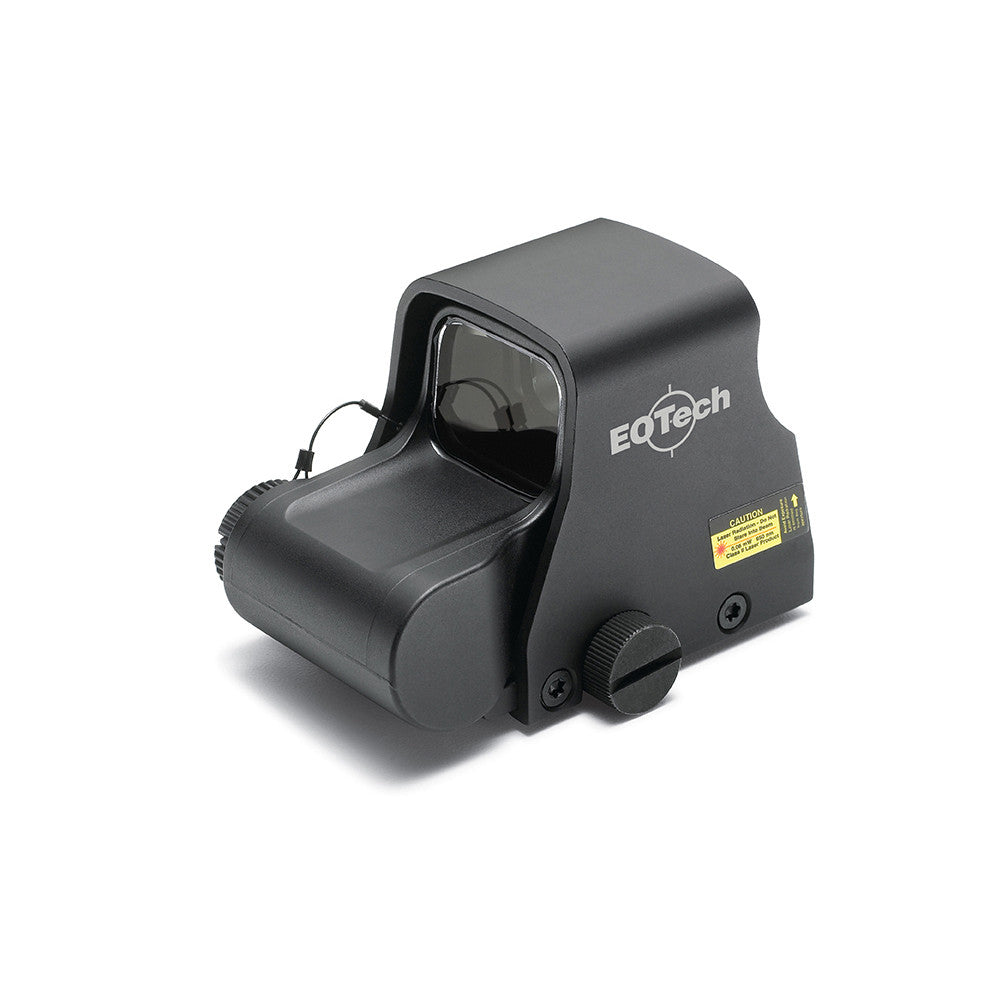 EOTECH XPS3 1 MOA Dot with 68 MOA Ring Night Vision Compatible Holographic Sight (XPS3-0)