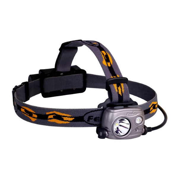 FENIX HP25R 1000 Lumens LED Headlamp (FX-HP25R)