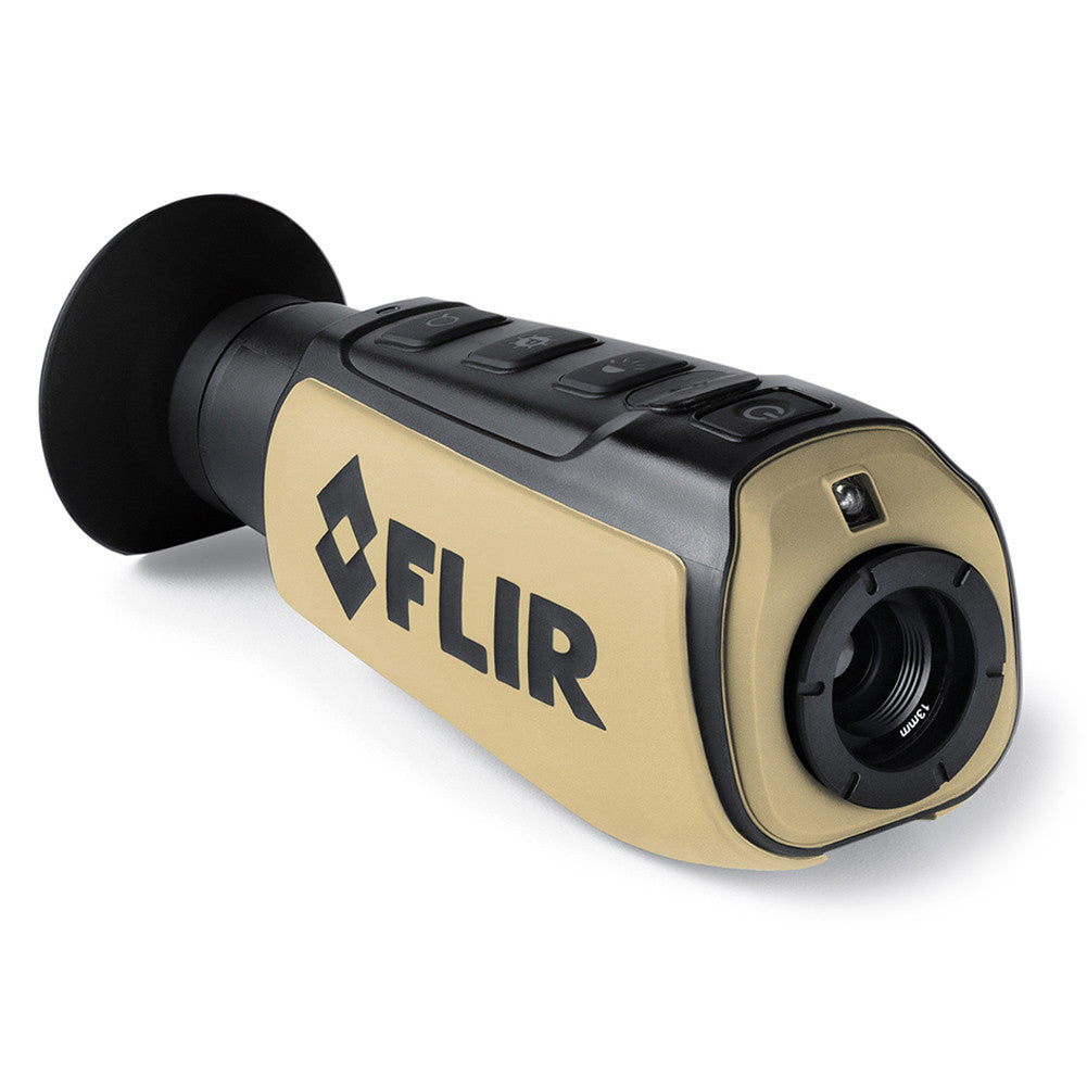 FLIR Scout III 320 60Hz Thermal Imager (431-0009-31-00)