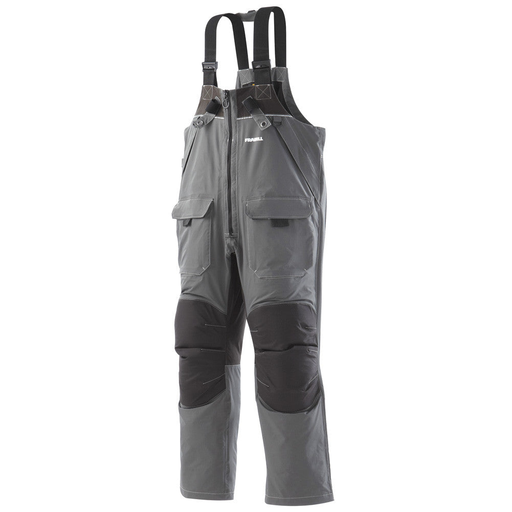 FRABILL 25010 I2 Ice Fishing Bibs