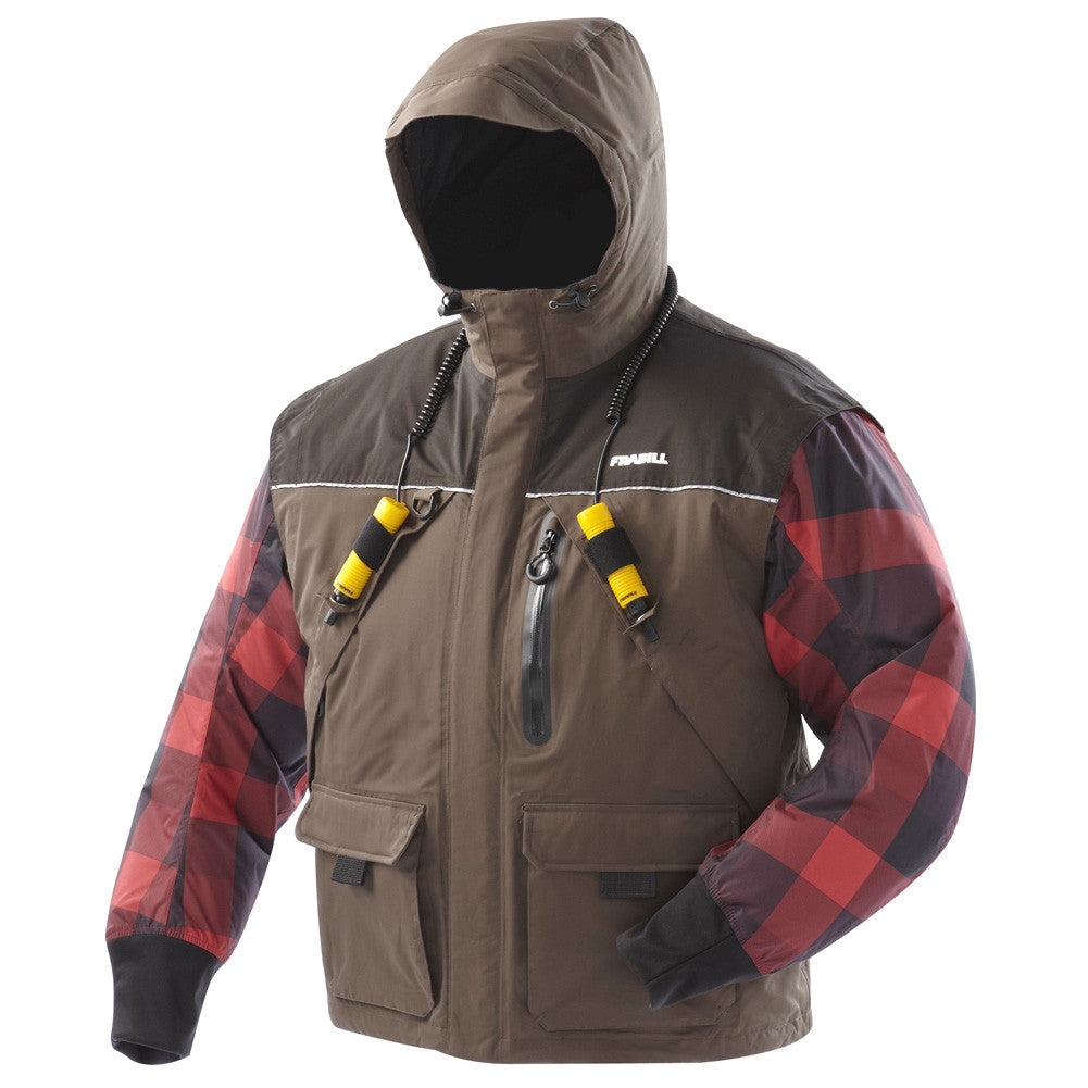 FRABILL I3 Ice Fishing Jacket (25060)