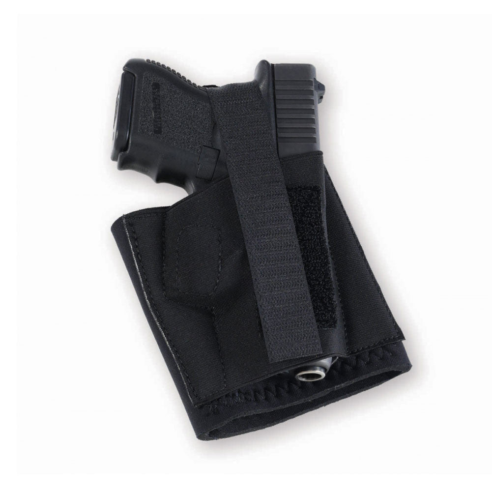 GALCO Cop Ankle Band Kahr PM40 ,Sig Sauer P232 Right Hand Neoprene Ankle Holster (CAB2M)