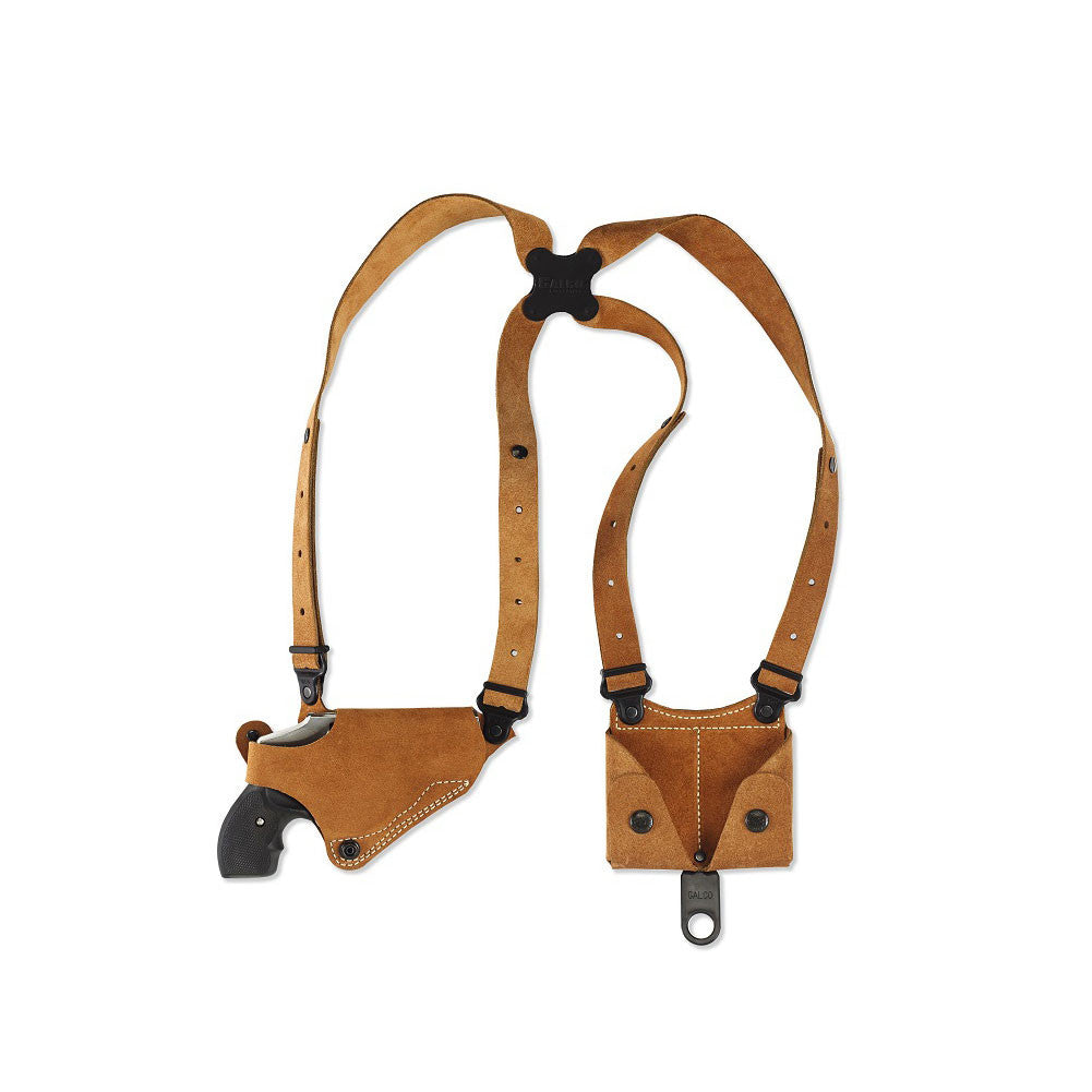 GALCO Classic Lite Beretta 92F,FS Right Hand Leather Shoulder Holster (CL202)