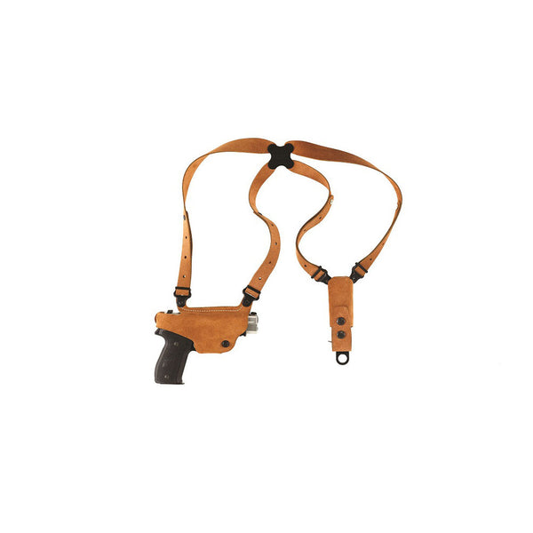 GALCO Classic Lite Walther PPK Right Hand Leather Shoulder Holster (CL204)
