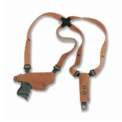 GALCO Classic Lite Ruger LC9 Right Hand Leather Shoulder Holster (CL636)