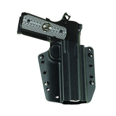 GALCO Corvus Kimber 5in 1911 Right Hand Polymer IWB Holster (CVS212)