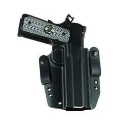 GALCO CVS218 Corvus Colt 3.5in 1911 Right Hand Polymer Belt,IWB Holster