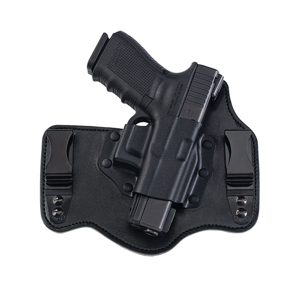 GALCO KingTuk H&K USP Compact 45 Right Hand Polymer,Leather IWB Holster (KT428B)
