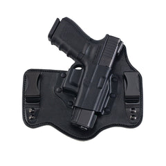 GALCO KingTuk Springfield XDS 3.3in Right Hand Polymer,Leather IWB Holster (KT662B)