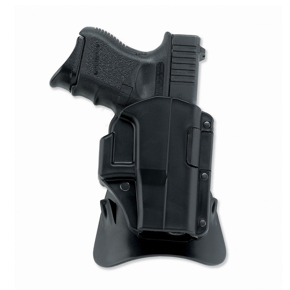 GALCO M4X Matrix Glock 17,22,31 Right Hand Polymer Paddle Holster (M4X224)