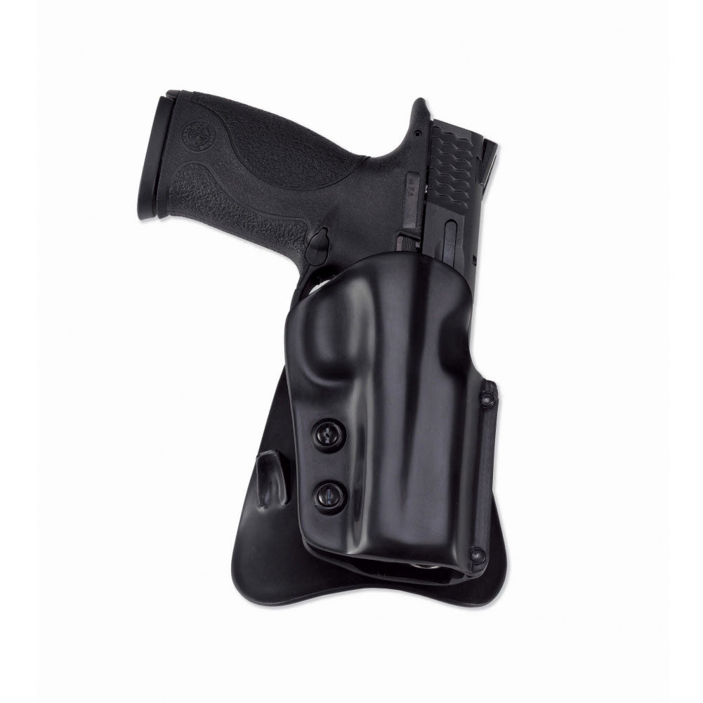 GALCO M5X160 M5X Matrix S&W J Frame Right Hand Polymer Paddle Holster
