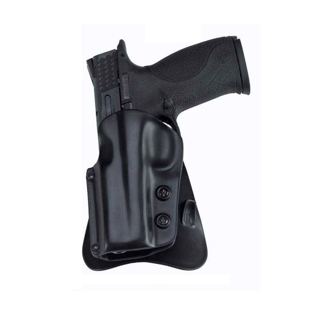 GALCO M5X219 M5X Matrix Colt 3.5in 1911 Left Hand Polymer Paddle Holster