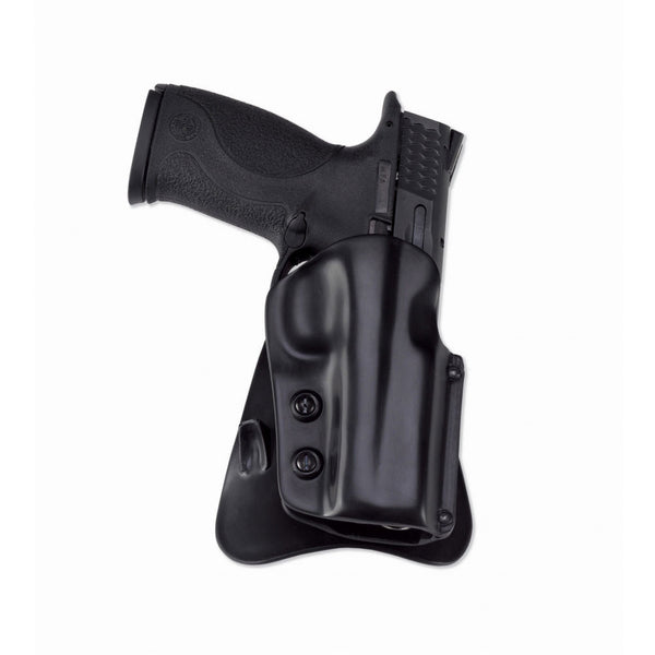 GALCO M5X456 M5X Matrix Bersa Thunder 380 Right Hand Polymer Paddle Holster