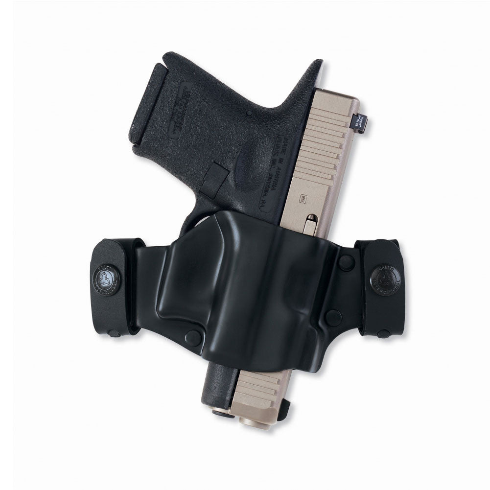 GALCO M7X446 M7X Matrix Springfield XD 9,40 Right Hand Polymer Belt Holster