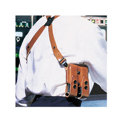 GALCO MC228 Miami Classic Glock 20,21,37 Right Hand Leather Shoulder Holster
