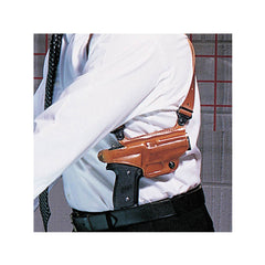 GALCO Miami Classic H&K USP Compact 45 Right Hand Leather Shoulder Holster (MC428)