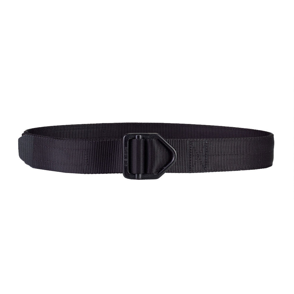 GALCO SB1 Black 1 1/2in Large Leather Dress Belt (SB1-40B)
