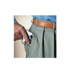 GALCO PH460 Front Pocket Kahr MK40 Ambidextrous Horsehide,Leather Pocket Holster