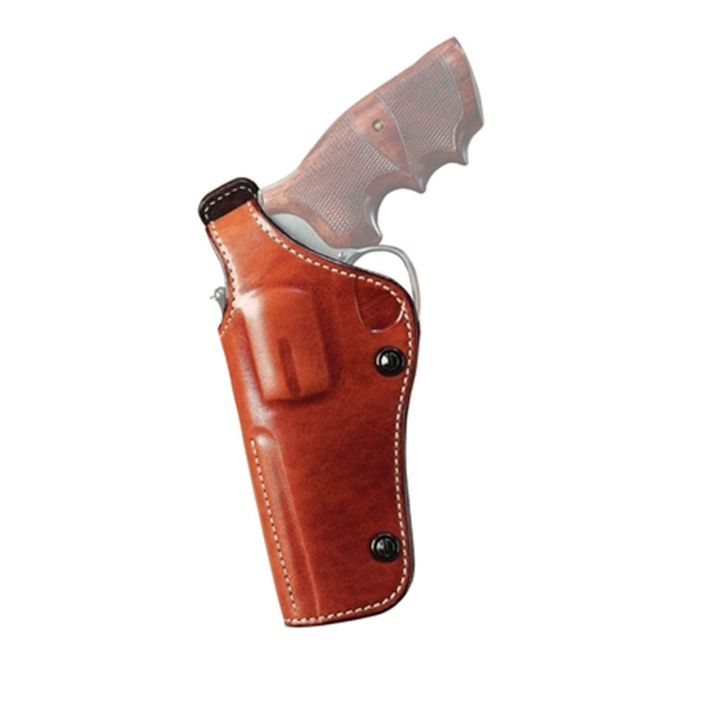 GALCO Dual Position Phoenix S&W N Frame 44 Model 29,629 5in Left Hand Leather Belt Holster (PHX125)