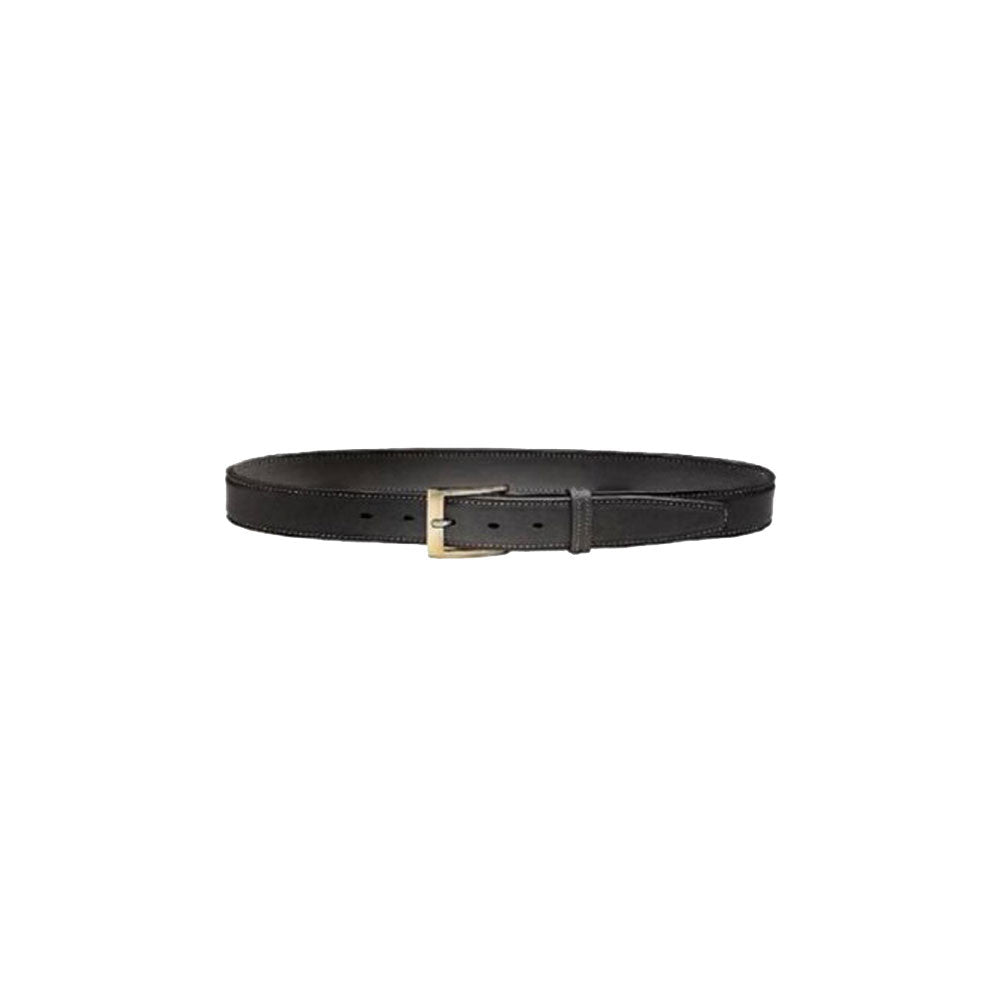 GALCO SB2 Black 1 1/4in Size 40 Leather Sport Belt (SB2-42B)