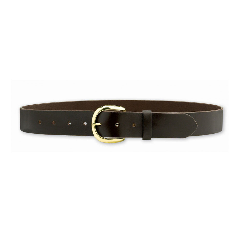 GALCO SB22DH-XL SB5 Black 1 1/2in Extra Large Leather Sport Belt