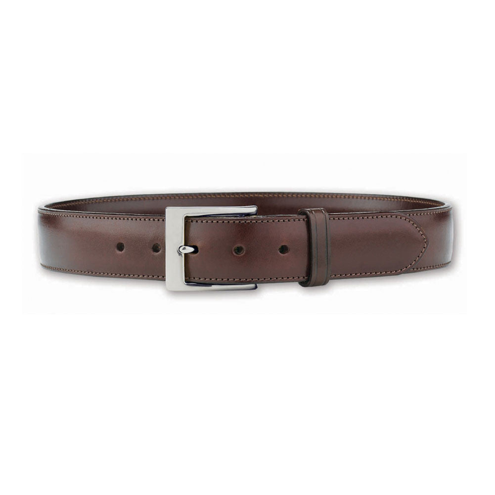 GALCO SB5 Tan 1 1/2in Size 40 Leather Sport Belt (SB5-46)
