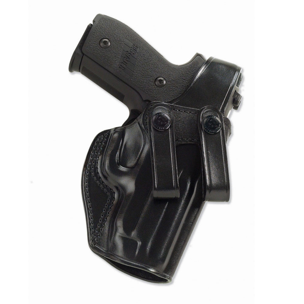 GALCO SC2-472B SC2 S&W M&P 9,40 Right Hand Leather IWB Holster