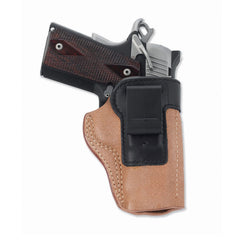 GALCO Scout Walther PPK Clip On Right Hand Leather IWB Holster (SCT204B)
