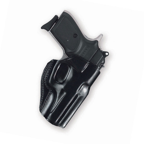GALCO Stinger Walther 34in P22 Right Hand Leather Belt Holster (SG482B)