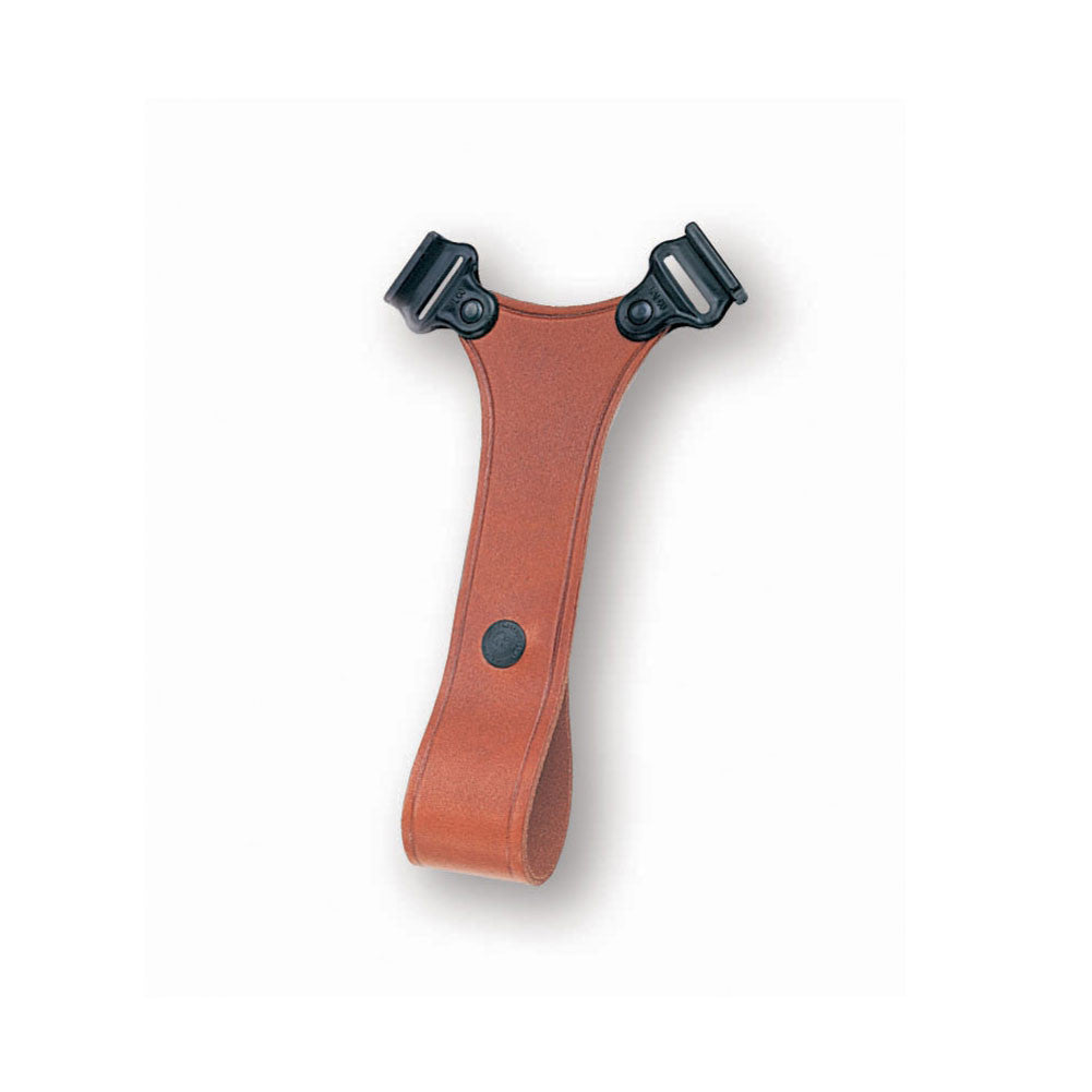 GALCO Tan Off Side Tie Down (SST)