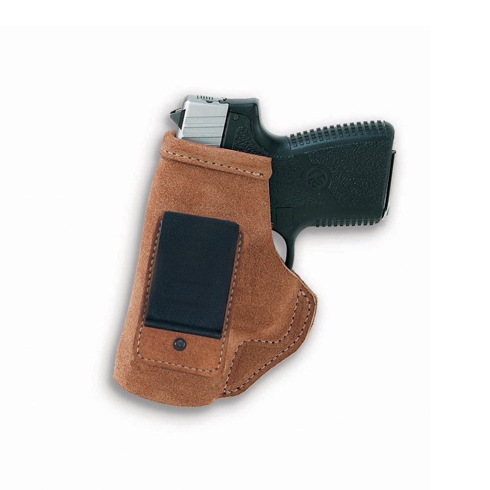 GALCO STO213 Stow-N-Go Colt 5in 1911 Left Hand Leather IWB Holster