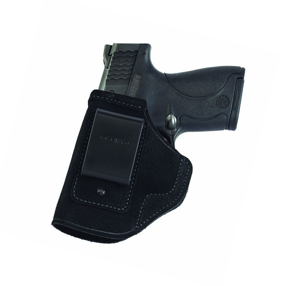 GALCO Stow-N-Go Glock 26,27,33 Left Hand Leather IWB Holster (STO287B)
